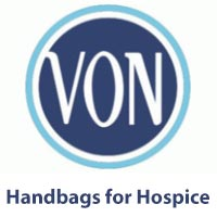 Oxford Plumbing Sponsor of VON Handbags for Hospice