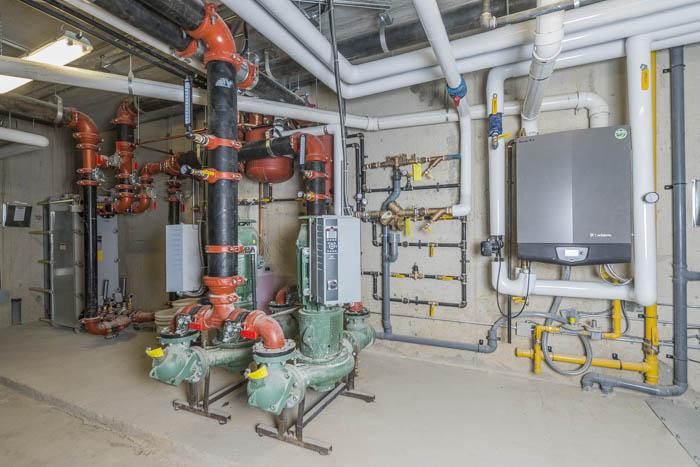 Water Heating Oxford Plumbing