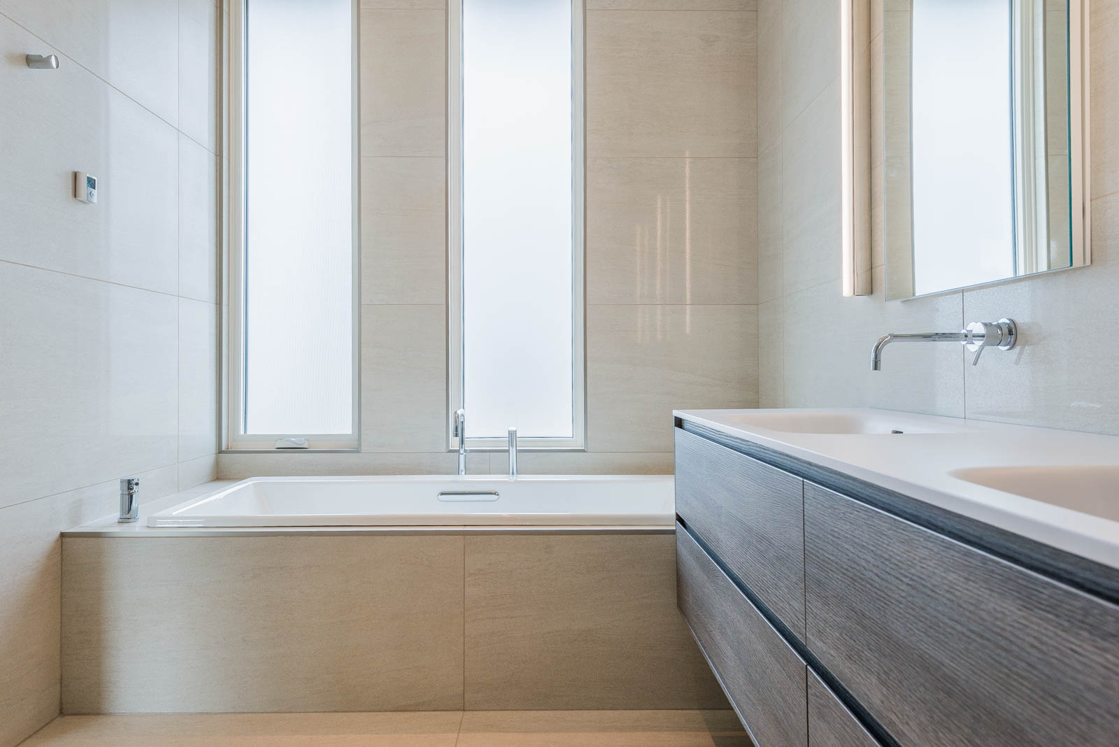 Luxury kitchen and bathroom plumbing fixtures provide the finishing touch - Oxford Plumbing